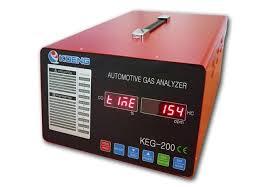 Automotive Gas Analyzer KEG-200